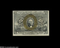 """Fractional Currency:Second Issue, Fr. 1288 Milton 2R25.6a 25¢ Second Issue Very Choice New. Very close to the full Gem grade, with a nice distinct """"2"""" in the ..."""