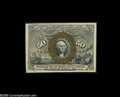 Fractional Currency:Second Issue, Fr. 1317 Milton 2R50.3 50¢ Second Issue New. At a glance, this pretty note appears to be a Gem, but it has two pinholes and ...