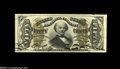Fractional Currency:Third Issue, Fr. 1328 Milton 3R50.14 50¢ Third Issue Spinner Superb Gem New. A gorgeous note, with broad, even margins, perfect colors, d...