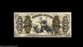 Fractional Currency:Third Issue, Fr. 1346 Milton 3R50.3c 50¢ Third Issue Justice Gem New. A letter-perfect Justice with margins all around, excellent color a...