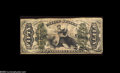 Fractional Currency:Third Issue, Fr. 1352 Milton 3R50.8a 50¢ Third Issue Justice Fine. This is thesecond time we have offered this Friedberg 1352. It was pa...