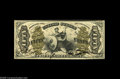 Fractional Currency:Third Issue, Fr. 1355 Milton 3R50.1 50¢ Third Issue Justice Gem New. Very well margined for the type, as well as bright and with deep ori...