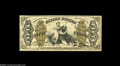 Fractional Currency:Third Issue, Fr. 1357 Milton 3R50.6 50¢ Third Issue Justice Choice About New. A gorgeous example of this scarce and popular hand-signed F...