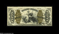 Fractional Currency:Third Issue, Fr. 1362 Milton 3R50.10 50¢ Third Issue Justice Gem New. Another Justice from the O'Mara Collection with miracle margins. Th...