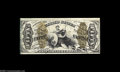 Fractional Currency:Third Issue, Fr. 1367 Milton 3R50.11a 50¢ Third Issue Justice Very Choice New.Beautifully bright, this is almost a dead ringer to the Mi...
