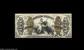 Fractional Currency:Third Issue, Fr. 1368 Milton 3R50.11b 50¢ Third Issue Justice About New. Although lightly folded, this beautifully margined Justice has g...