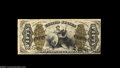 Fractional Currency:Third Issue, Fr. 1371 Milton 3R50.12a 50¢ Third Issue Justice About New. A very rare Justice note, with fewer than 20 examples known in a...
