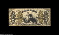 Fractional Currency:Third Issue, Fr. 1373a Milton 3R50.9 50¢ Third Issue Justice Choice About New.The census for Fr. 1373a lies at nine, a figure that has n...
