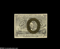 Fractional Currency:Inverts, Fr. 1245 Milton 2R10.2d 10¢ Second Issue Inverted Back SurchargeChoice New. One of the more common inverts with approximate...