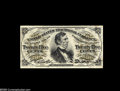 """Fractional Currency:Inverts, Fr. 1294 Milton 3R25.2i 25¢ Third Issue Inverted Back Surcharge GemNew. Although this is a more """"common"""" invert with about ..."""