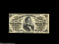Fractional Currency:Inverts, Fr. 1295 Milton 3R25.2k 25¢ Third Issue Inverted Back EngravingNew. This rare invert lacks the centering on both face and b...