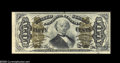 Fractional Currency:Inverts, Fr. 1341 Milton 3R50.21j 50¢ Third Issue Spinner Type II InvertedBack Surcharge Very Fine. A higher-grade note that we down...