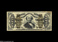 Fractional Currency:Inverts, Fr. 1342 Milton 3R50.21i 50¢ Third Issue Spinner Type II InvertedBack Surcharge Very Fine. When we last sold this note in o...