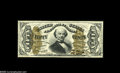 Fractional Currency:Narrow Margin Specimens, Fr. 1329SP Milton 3S50F.6 50¢ Third Issue Narrow Margin Face Very Choice New. An extremely rare specimen with only four or f...