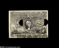 Fractional Currency:Experimentals, Proofs and Essays, Milton 2E50F.2a 50¢ Second Issue Essay (Experimental) Very ChoiceNew. This punched and stamped 50¢ Baltimore-Washington not...
