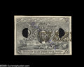 Fractional Currency:Experimentals, Proofs and Essays, Milton 2E10F.1a 10¢ Second Issue Essay (Experimental) Gem New. Agorgeous note containing the bronze WAS and part of the H f...