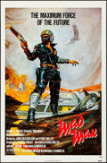 "Movie Posters:Science Fiction, Mad Max (American International, 1980). One Sheet (27"" X 41"") BillGarland Artwork. Science Fiction.. ..."