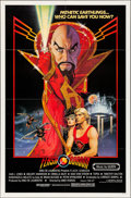 "Movie Posters:Science Fiction, Flash Gordon (Universal, 1980). One Sheet (27"" X 41""). RichardAmsel Artwork. Science Fiction.. ..."