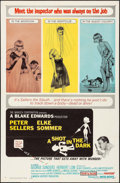 """Movie Posters:Comedy, A Shot in the Dark (United Artists, 1964). One Sheet (27"""" X 41"""").Comedy.. ..."""