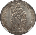 Netherlands:Holland, Netherlands: Holland. Provincial 10 Stuivers 1749 MS66 NGC,...