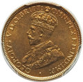 British West Africa, British West Africa: British Colony. George V Proof 6 Pence 1936-KNPR68 PCGS,...