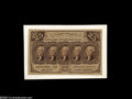 Fractional Currency:Experimentals, Proofs and Essays, Milton 1P25F.1a 25¢ First Issue Proof Gem New. A letter-perfect,razor-sharp proof printing of the 25¢ First Issue face. Bot...