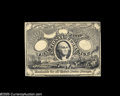 Fractional Currency:Experimentals, Proofs and Essays, Milton 2E5F.2? Second Issue Plate Progress Proof Choice About New.This piece is extremely similar to several of the items i...