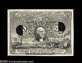 Fractional Currency:Experimentals, Proofs and Essays, Milton 2E50F.4a 50¢ Second Issue Experimental Choice About New.Doug Hales acquired this note from Abe Kosoff, and Tom O'Mar...