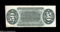 Fractional Currency:Experimentals, Proofs and Essays, Milton 3E50R.3 50¢ Third Issue Green Back Bristol-Board Proof Choice New. Purchased way too many years ago from this catalo...