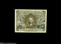 Fractional Currency:Second Issue, Fr. 1232 5¢ Second Issue Superb Gem New. Very likely the single most common Second Issue number, but truly Superb Second Iss...