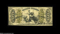 Fractional Currency:Third Issue, Fr. 1357 50c Third Issue Justice Fine-Very Fine. Printed on fragile fiber paper, few examples of Fr. 1357 circulated to this...