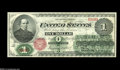 Large Size:Legal Tender Notes, Fr. 16 $1 1862 Legal Tender Superb Gem New. Broad even margins,beautifully bright colors and great paper originality are al...