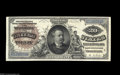 Large Size:Silver Certificates, Fr. 315 $20 1886 Silver Certificate About New. A lovely example ofa type that is virtually never seen this nice. The note h...