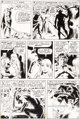 Wally Wood Tower of Shadows #6 Story Page 2 Original Art (Marvel, 1970).... (1)