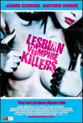 "Movie Posters:Horror, Lesbian Vampire Killers (Alliance Atlantis, 2009). Australian OneSheet (27"" X 39.75"") DS. Horror.. ..."