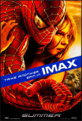 """Movie Posters:Action, Spider-Man 2 (Columbia, 2004). One Sheet (26.75"""" X 39.75"""") DSAdvance IMAX Style. Action.. ..."""