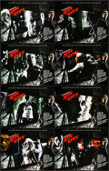 "Movie Posters:Crime, Sin City (Miramax/Dimension International, 2005). InternationalLobby Card Set of 8 (11"" X 14""). Crime.. ... (Total: 8 Items)"