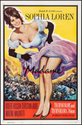 """Movie Posters:Foreign, Madame (Embassy, 1963). One Sheet (27"""" X 41""""). Foreign.. ..."""