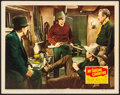 "Movie Posters:Western, My Darling Clementine (20th Century Fox, 1946). Lobby Card (11"" X14""). Western.. ..."