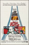"""Movie Posters:Animation, Gay Purr-ee (Warner Brothers, 1962). One Sheet (27"""" X 41""""). Animation.. ..."""