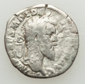 Ancients:Roman Imperial, Ancients: Didius Julianus (AD 193). AR denarius (18mm, 2.39 gm, 7h). Fine. ...