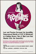 "Movie Posters:Horror, Something Weird & Other Lot (Mayflower, 1967). One Sheets (2)(27"" X 41""). Horror.. ... (Total: 2 Items)"