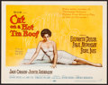 "Movie Posters:Drama, Cat on a Hot Tin Roof (MGM, 1958). Title Lobby Card (11"" X 14"")Reynold Brown Artwork. Drama.. ..."