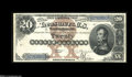 Large Size:Silver Certificates, Fr. 311 $20 1880 Silver Certificate Choice About New. We sold thisnote once before in September of 2000 where it was descri...