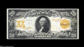 Large Size:Gold Certificates, Fr. 1181 $20 1906 Gold Certificate Choice New. A very pretty note, and a less common signature combination. Only around thre...