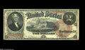 Large Size:Group Lots, Three Different Legal Tender Denominations, including Fr. 52 Fine-VF, pinholes; Fr. 72 Fine; and Fr. 107 VG. ... (3 notes)