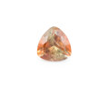 Gems:Faceted, Gemstone: Andalusite - 1.93 Cts.. Brazil. 8.03 x 8.02 x 5.2 mm . ...