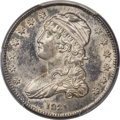 Bust Quarters, 1831 25C Small Letters, B-3, R.5, MS64 PCGS. CAC....