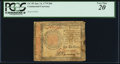 Colonial Notes:Continental Congress Issues, Continental Currency January 14, 1779 $60 PCGS Very Fine 20.. ...