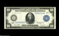 Large Size:Group Lots, Three Philadelphia FRNs, including Fr. 915a VF-XF, Fr. 915c AU, and Fr. 975 AU. ... (3 notes)